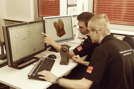 VAUTID application engineering