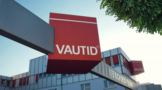 VAUTID receives award from Stifterverband