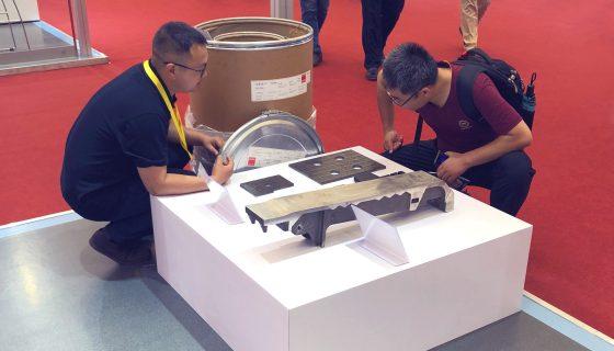 VAUTID at latest Beijing Essen Welding & Cutting